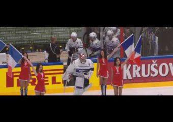 Video MS v hokeji